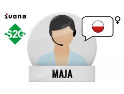 S2G + Maja