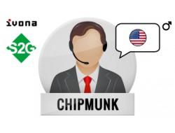 S2G + Chipmunk