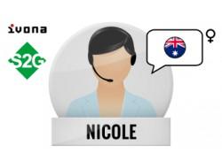 S2G + Nicole