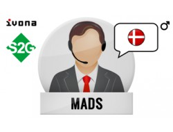 S2G + Mads