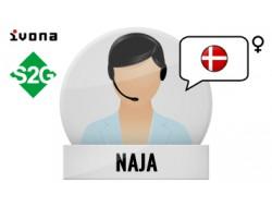 S2G + Naja