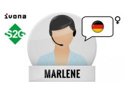 S2G + Marlene