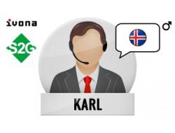 S2G + Karl