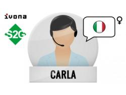 S2G + Carla