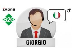 S2G + Giorgio