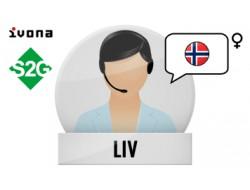 S2G + Liv