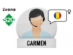 S2G + Carmen