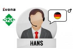 S2G + Hans