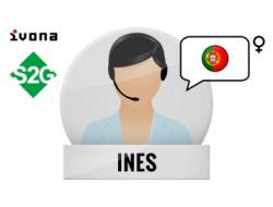 S2G + Ines