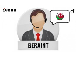 Geraint CY