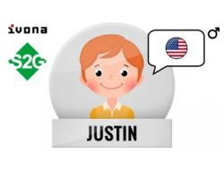 S2G + Justin