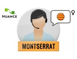 Montserrat głos Nuance