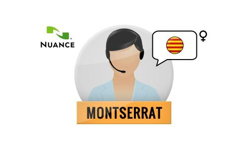 Montserrat Nuance Voice