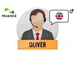 Oliver głos Nuance