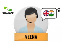 Veena Nuance Voice