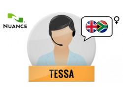 Tessa głos Nuance