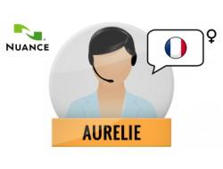 Aurelie Nuance Voice