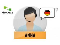 Anna Nuance Voice