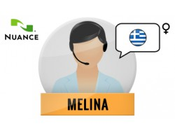 Melina głos Nuance