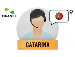 Catarina głos Nuance