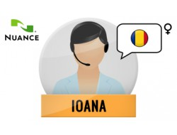 Ioana Nuance Voice
