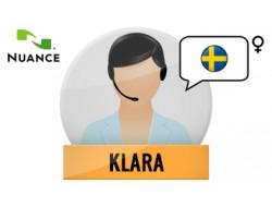 Klara Nuance Voice
