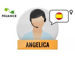 Angelica głos Nuance