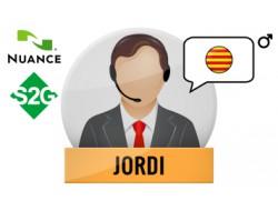 S2G + Jordi Nuance Voice