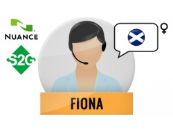 S2G + Fiona Nuance Voice