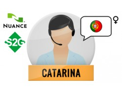 S2G + Catarina Nuance Voice