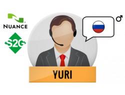 S2G + Yuri Nuance Voice