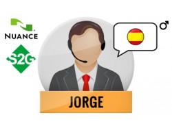 S2G + Jorge Nuance Voice