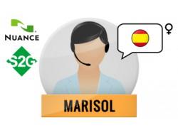 S2G + Marisol Nuance Voice