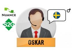 S2G + Oskar Nuance Voice