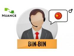 Bin-Bin Nuance Voice