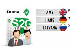 S2G + 3 głosy europejskie