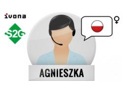 S2G + Agnieszka