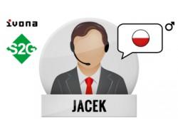S2G + Jacek