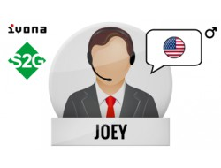 S2G + Joey