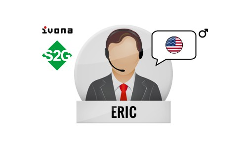 S2G + Eric