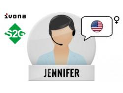 S2G + Jennifer