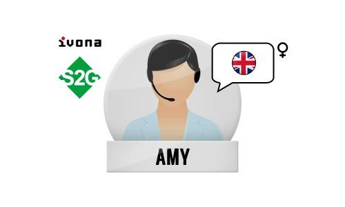 S2G + Amy