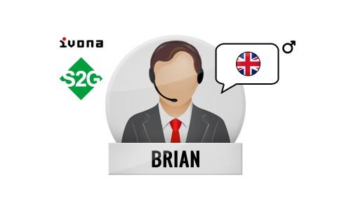 S2G + Brian