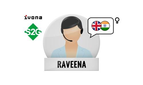 S2G + Raveena