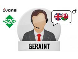 S2G + Geraint