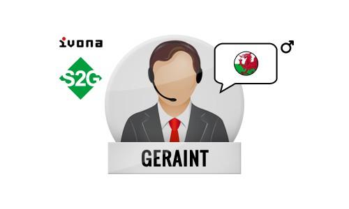 S2G + Geraint CY
