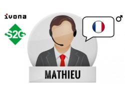 S2G + Mathieu