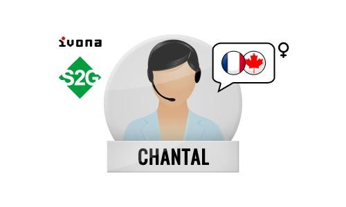S2G + Chantal