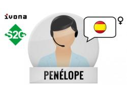 S2G + Penélope