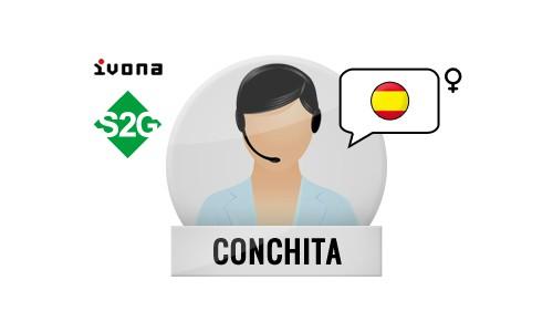 S2G + Conchita